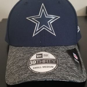 Dallas Cowboys New Era fitted hat